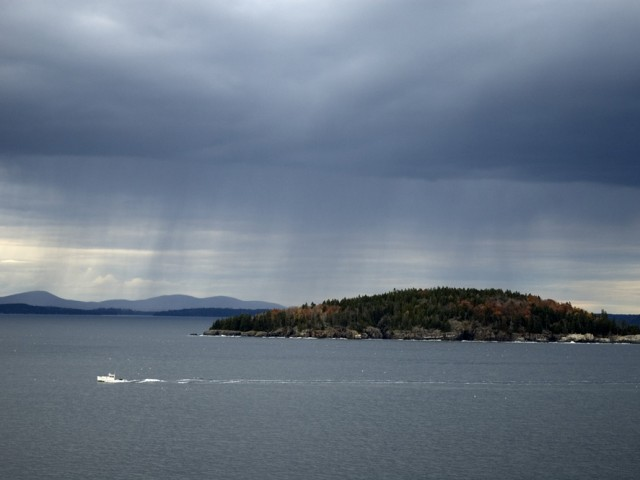 Bar Harbor, canada