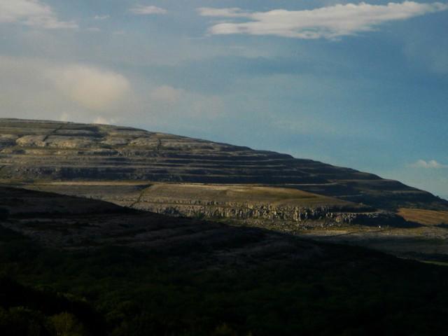 Burren, comté de clare