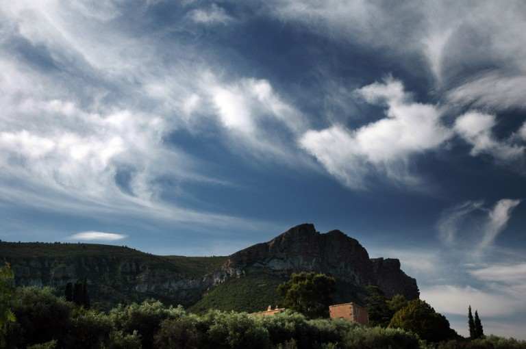 cassis, cap canaille