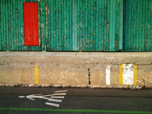 Le Havre, les quais