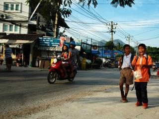 klong prao street