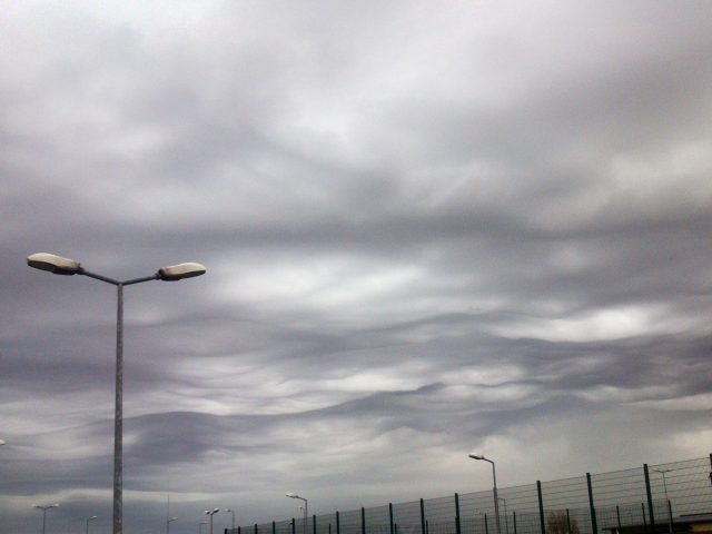 Ciel du Havre