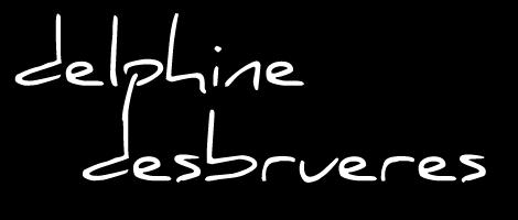 Delphine Desbruères