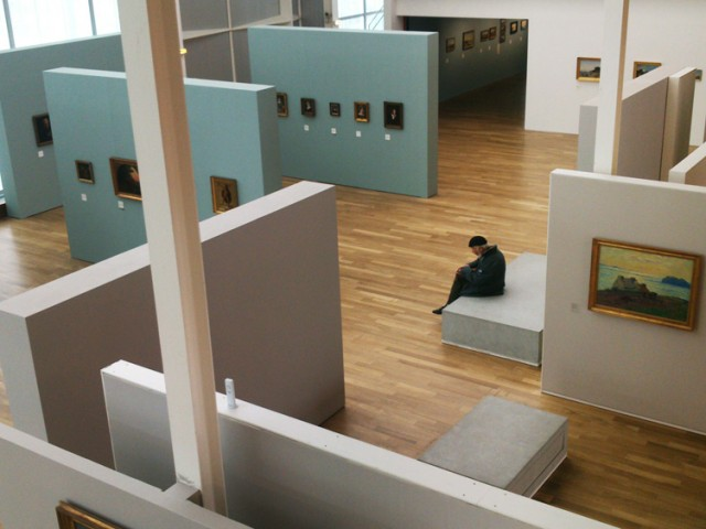 Le Havre, Musée Malraux