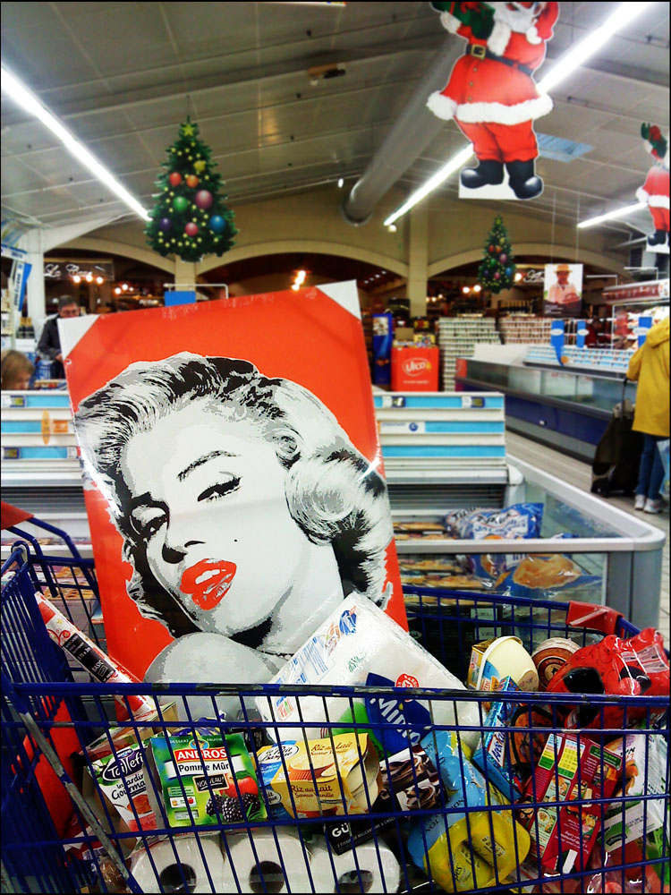 Le Noël de Marylin