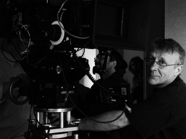 Florent, premier assistant caméra