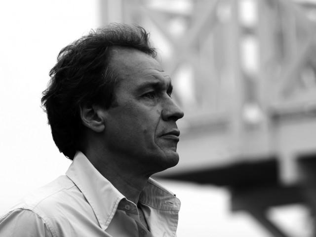 Jean-louis, directeur de production