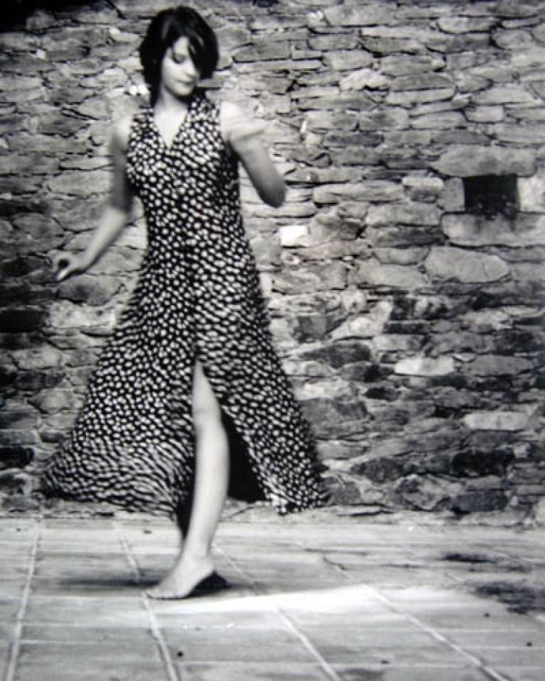 julie danse