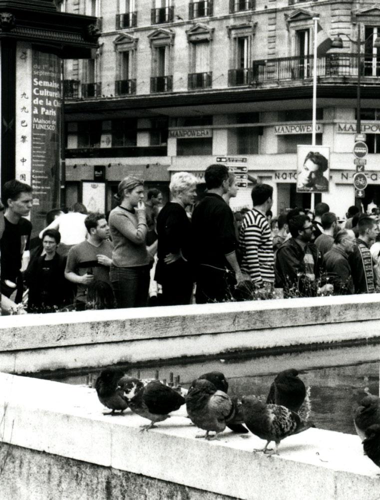 Paris - 1999