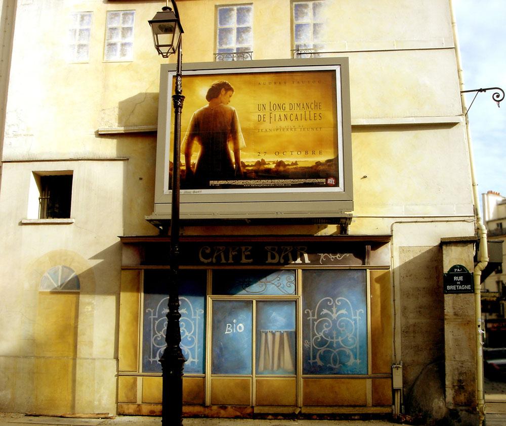 Paris - 2005
